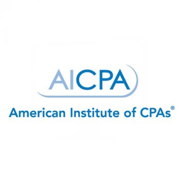 Member of American Institute of CPAs<sup>®</sup>